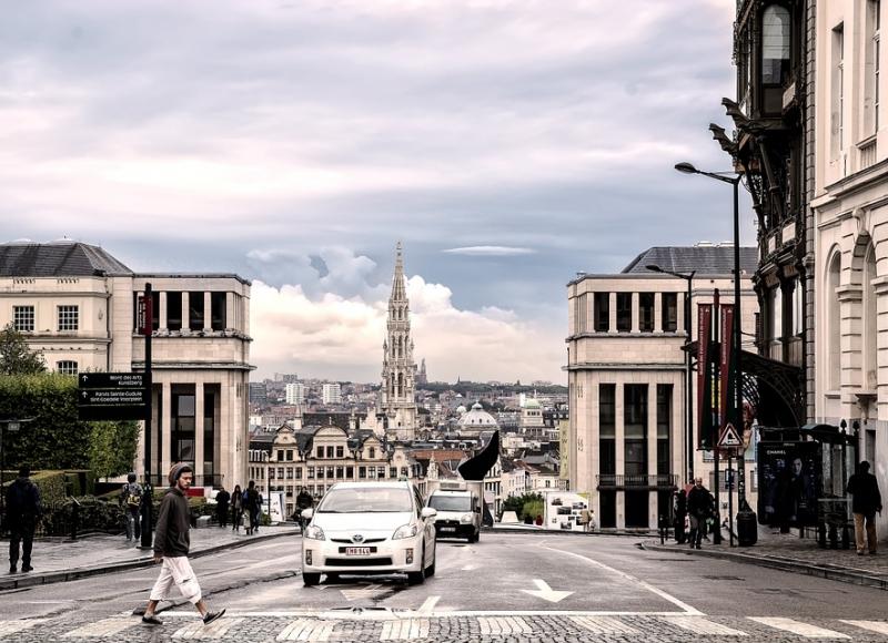 bruseles eucen open events