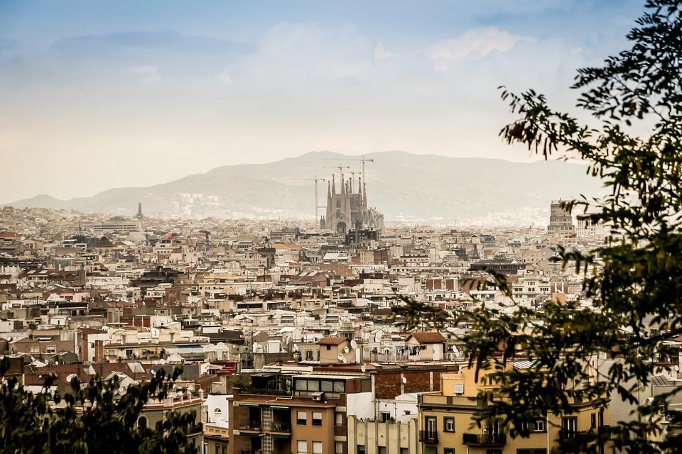eucen open events barcelona